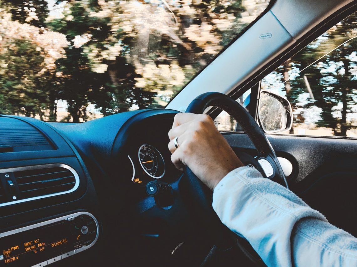 Пожилые люди и потеря водительских прав